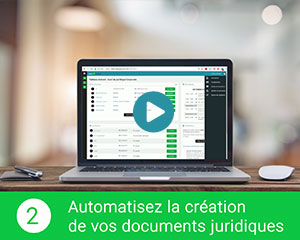 Automatisation des documents d'AG